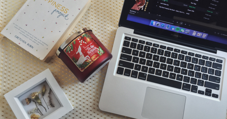 Hannah Jayne Monthly Favourites